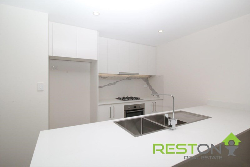BLACKTOWN - LUXURY APARTMENT IN THE HEART OF BLACKTOWN