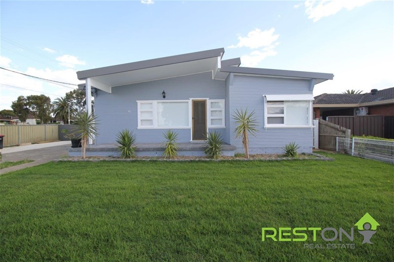 WERRINGTON - FULLY RENOVATED HOME