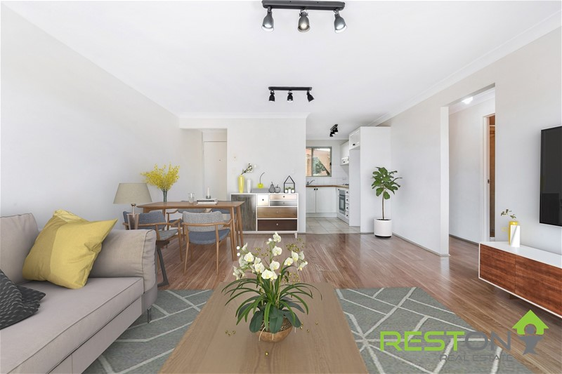 GRANVILLE - Centrally Located Two Bedroom Apartment