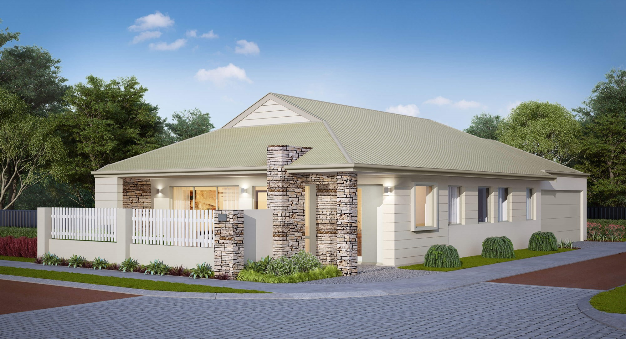Fully Completed 2 Bedroom Plus Study Home - You Own It!