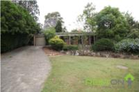 52 Kathleen Avenue CASTLE HILL, NSW 2154