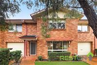 4/45 Farnham Road QUAKERS HILL, NSW 2763