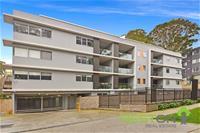 802/72-74 Gordon Crescent LANE COVE, NSW 2066