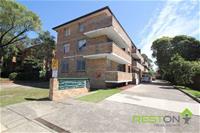 18/23 St Ann Street MERRYLANDS, NSW 2160