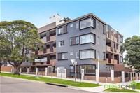 203/12-14 Mandemar Avenue HOMEBUSH WEST, NSW 2140