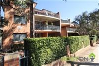15/38-44 Sherwood Road MERRYLANDS WEST, NSW 2160