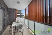 005/36 Barber Avenue PENRITH, NSW 2750